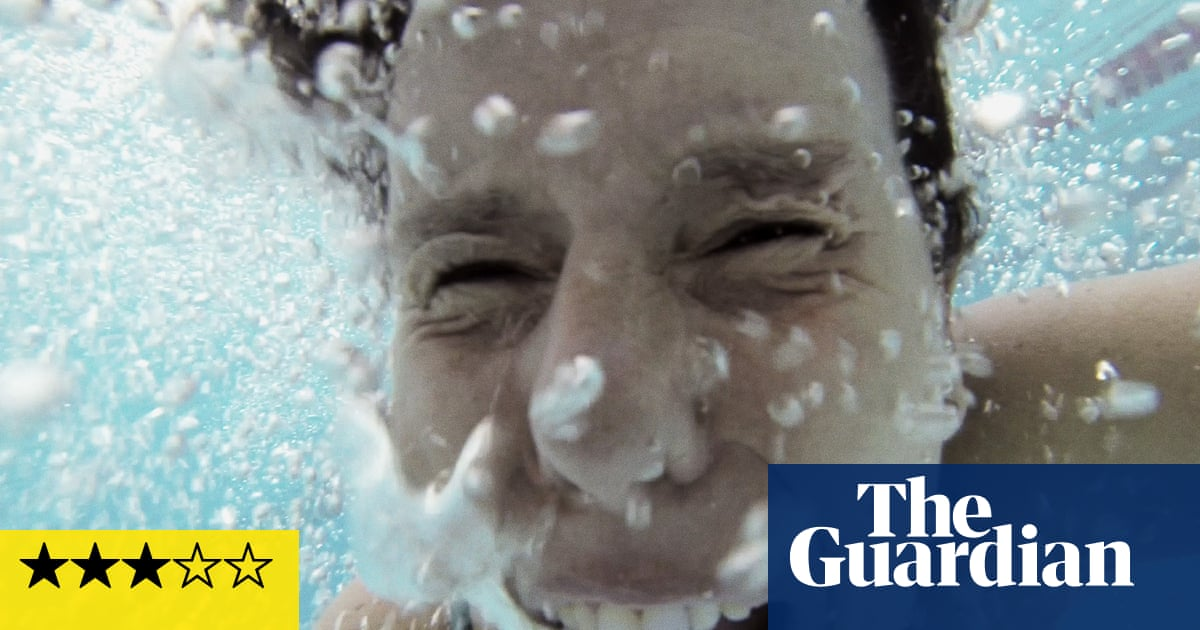 A Day for Susana review – Paralympic swimmer's remarkable resilience in adversity