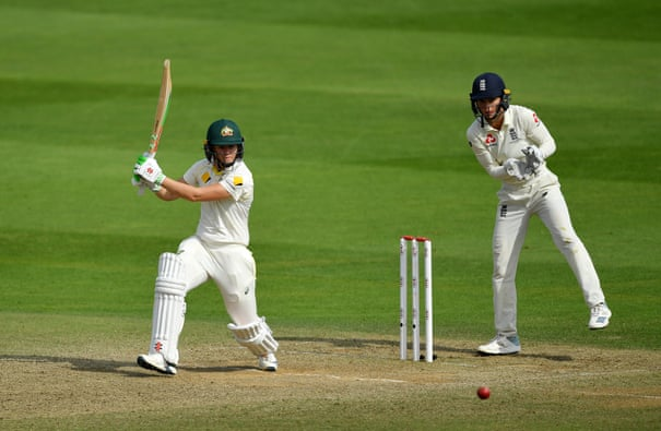 Australia retain Women's Ashes after drawn Test with England