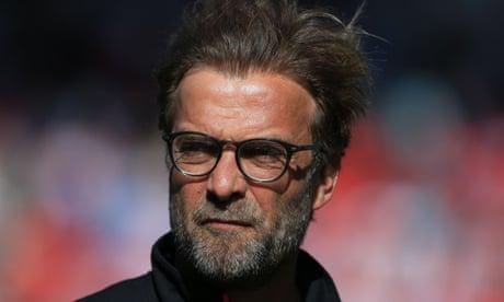 Uefa hasty in rescheduling Dortmund v Monaco less than a day later, says Jürgen Klopp
