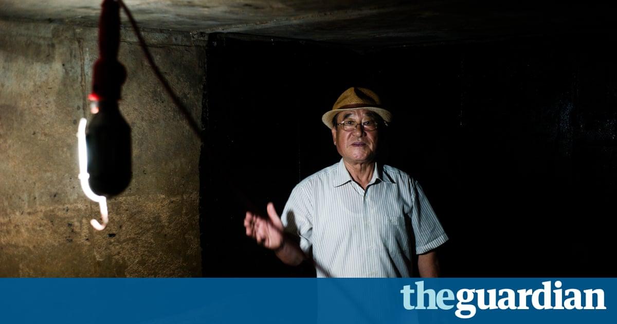 Living on the edge of oblivion: life along the North Korean border