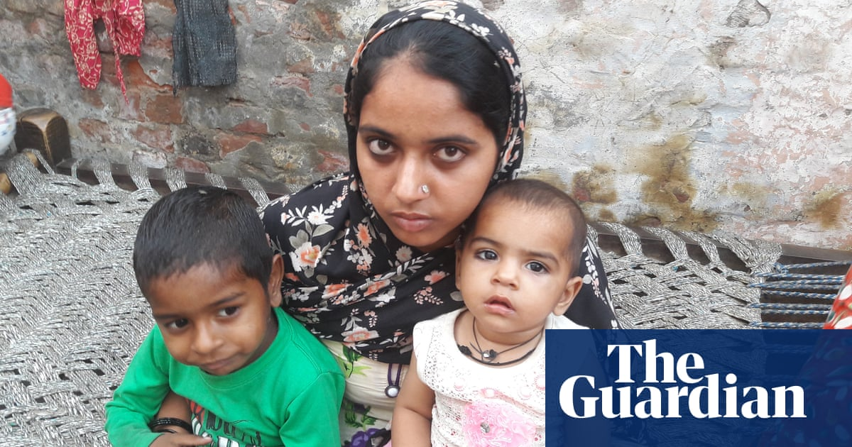 If a man can do it, why can't I?': turning the tables on India's