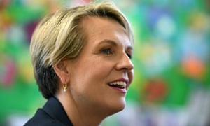 Tanya Plibersek, Labor's deputy leader and education spokeswoman, to announce $300m future fund for university research projects.
