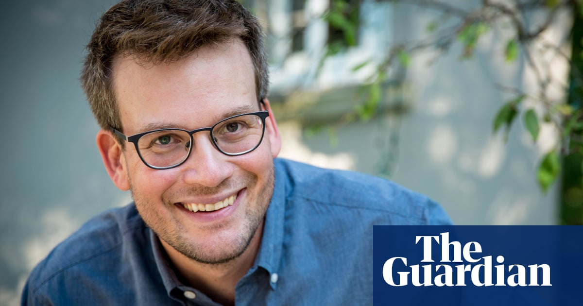 421e166f0bd Turtles All the Way Down by John Green review – a new modern classic ...