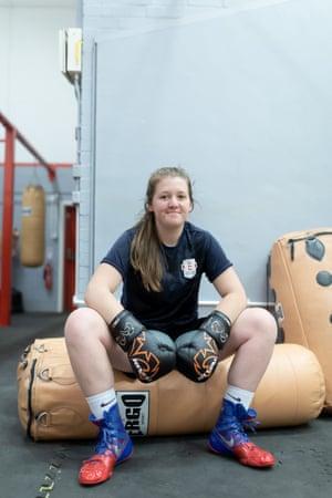Emily, 16, Bridlington.