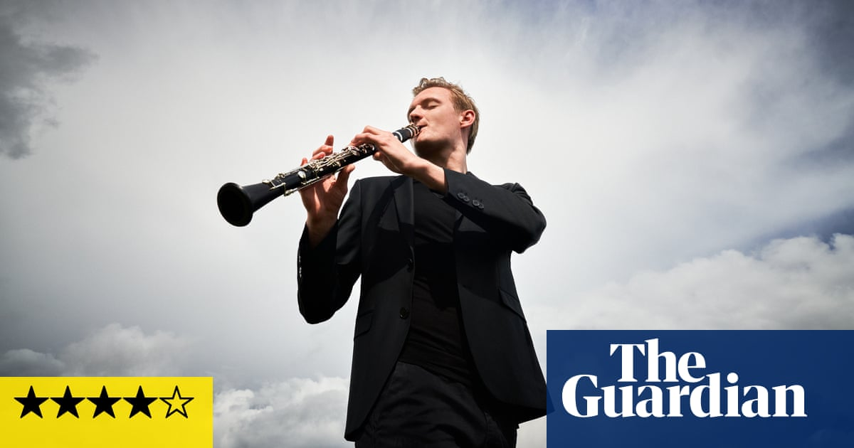 Nielsen: Flute and Clarinet Concertos review