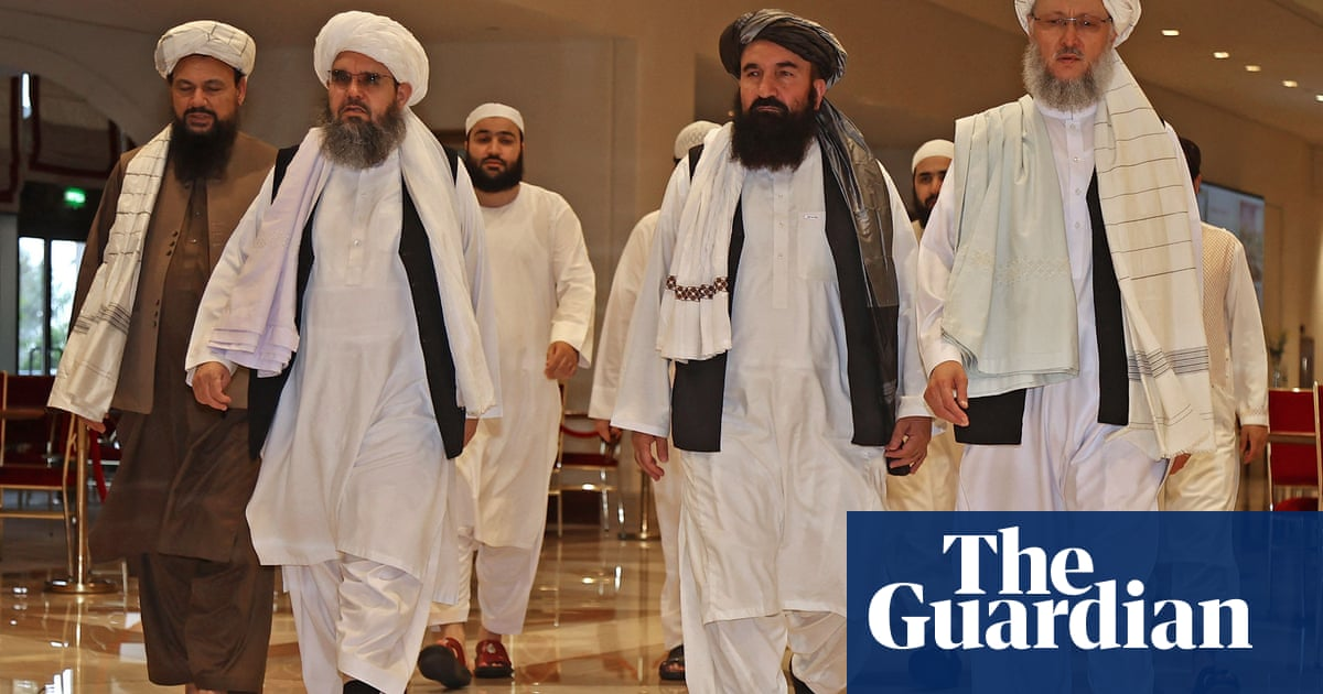 What does the Taliban's return mean for al-Qaida in Afghanistan?