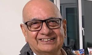 Dr Kamlesh Kumar Masson