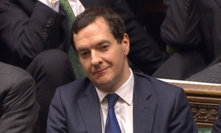George Osborne said: 'I expect to be paid £162,500 a quarter in return for a quarterly commitment.'