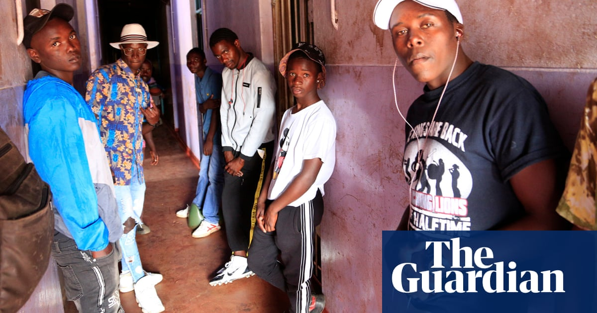 Zimdancehall dreams: the back yard studios helping Harare get heard