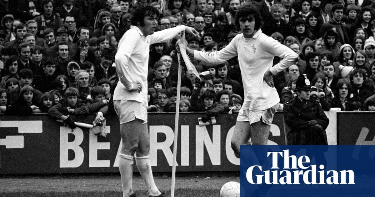 The Joy of Six: Leeds United v Manchester United matches