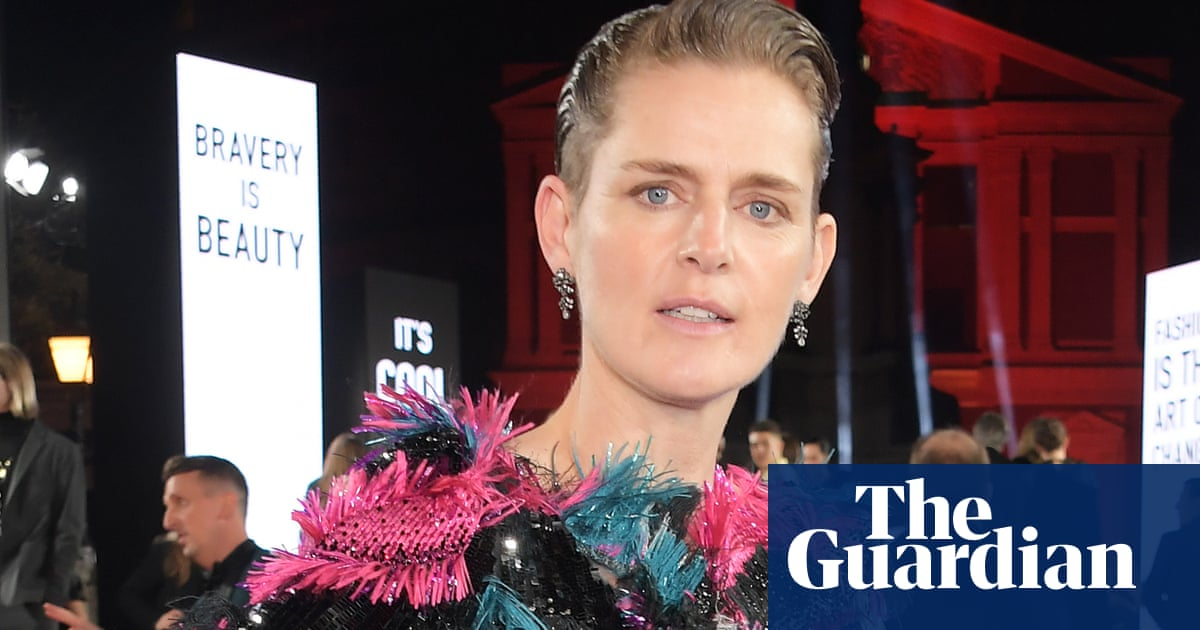 Model Stella Tennant dies aged 50