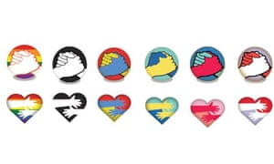 Monica Lewinsky's new anti‑bullying emojis for Vodafone, inspired by teenagers.