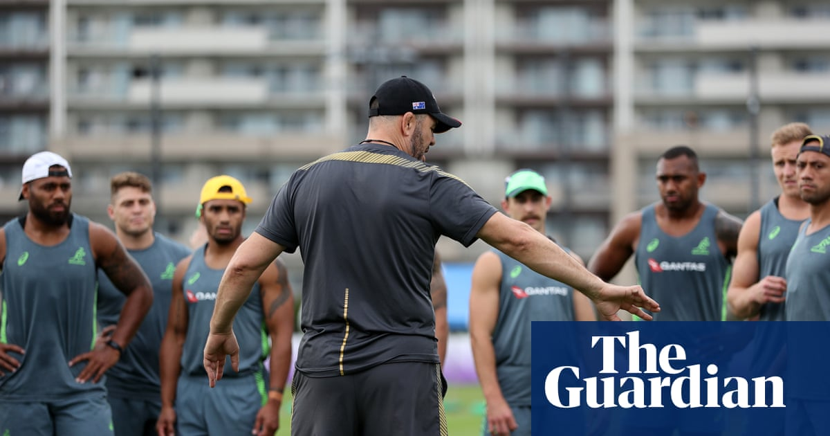 Michael Cheika hits out at World Rugby over Hodge ban as Wallabies ring changes for Wales