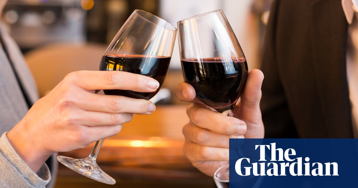 Can Even Moderate Drinking Increase The Risk Of Cancer Health Wellbeing The Guardian
