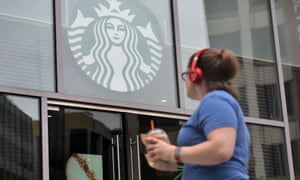 The report observes that Starbucks is very popular with women and the increase in single women 'will drive growth in the luxury and electric vehicle segments'.