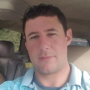 Adrian Murfitt. A victim of the Las Vegas mass shooting on 2 October 2017