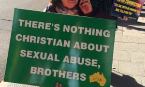 Christian Brothers abuse inquiry