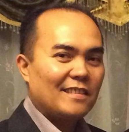 Rizal Manalo