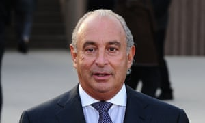Sir Philip Green 'would have sorted' the BHS pension scheme long ago if he had faced a £1bn fine, said Frank Field MP.