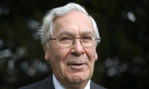 Mervyn King: 'Failure to tackle the disequilibrium in the world economy makes it likely that a crisis will come sooner rather than later.'