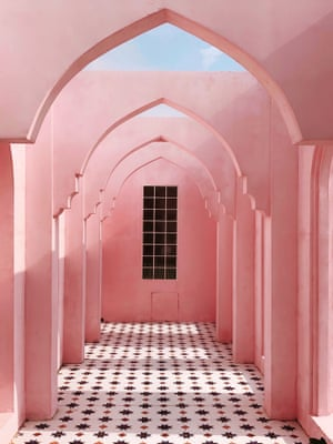 Candy Yuexiang Wang China 1st Place – Architecture | Shot on iPhone 8 Plus Shanghai, China