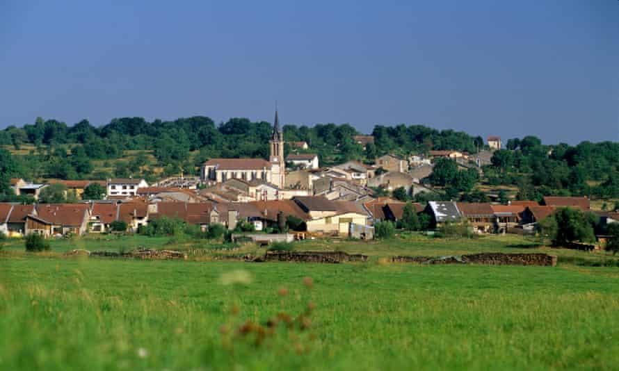 Fontenoy-la-Joûte, France