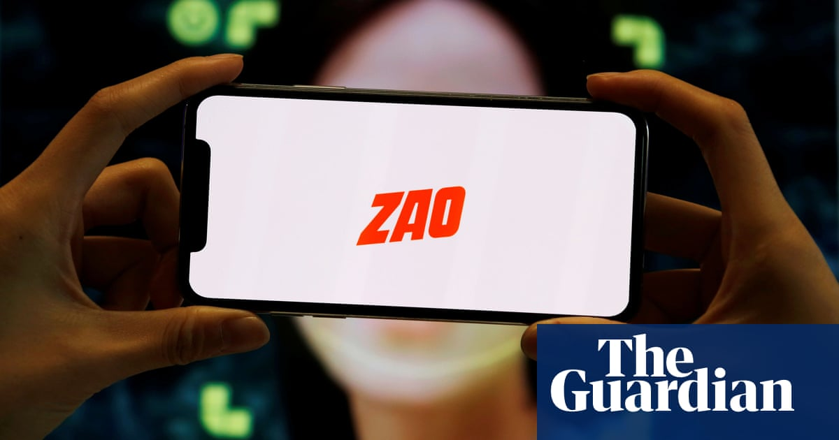 Chinese deepfake app Zao sparks privacy row after going viral