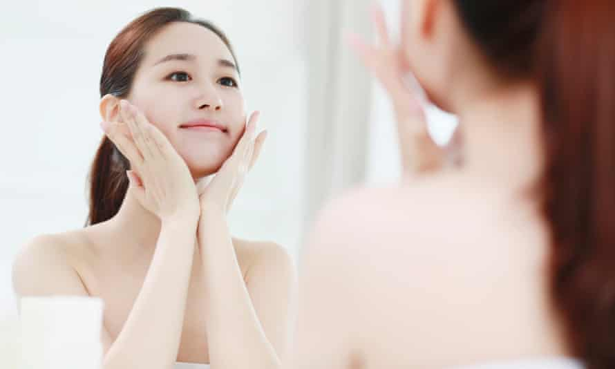 The number of British women using more than one daily skincare product has risen dramatically.