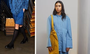 Phoebe English's SS20 collection and the power of change