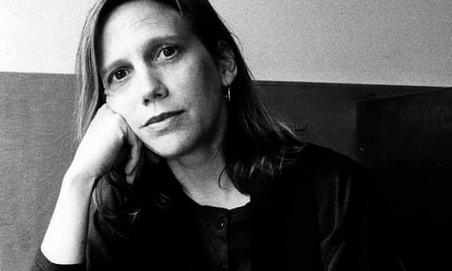 the composer Linda Catlin Smith
