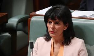 Liberal MP Julia Banks