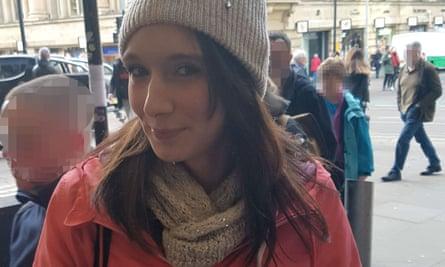 Danielle Richardson