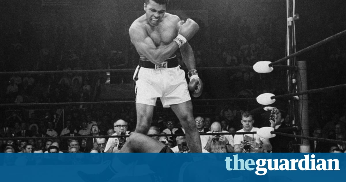 The Observer view on Muhammad Ali | Observer editorial
