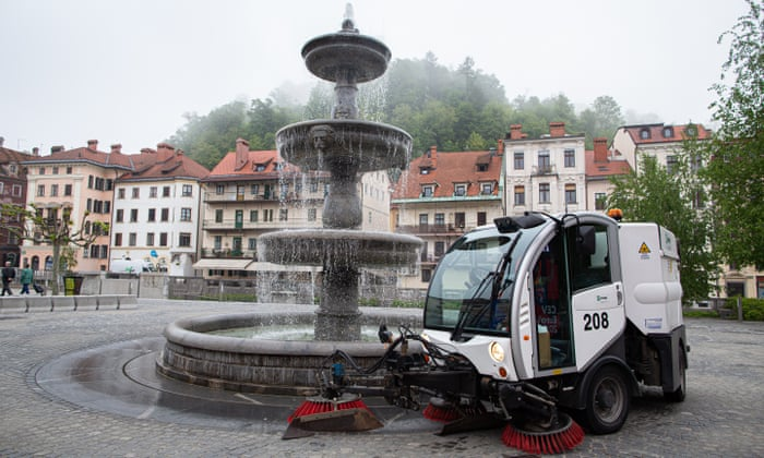 From no recycling to zero waste: how Ljubljana rethought its