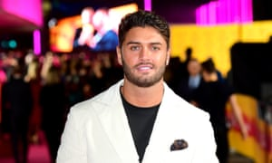 Mike Thalassitis found fame on the 2017 series of Love Island.