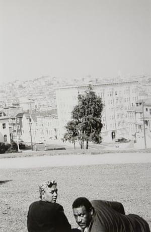 San Francisco, 1956