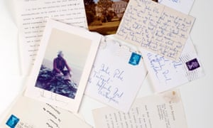 'Dear Julie, How nice of you to write to me...': Daphne du Maurier replied at least four times to Julie Myerson's letters.