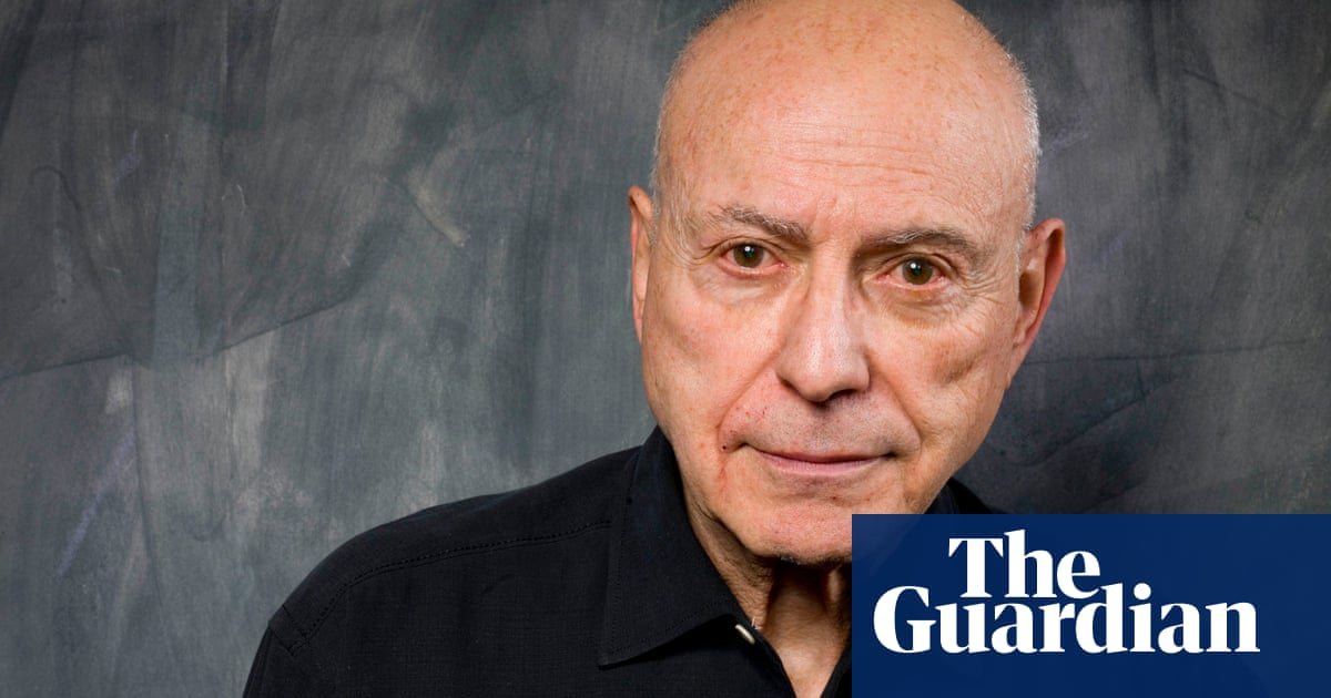 Alan Arkin on Hollywood success: I was miserable pretty much all of the time