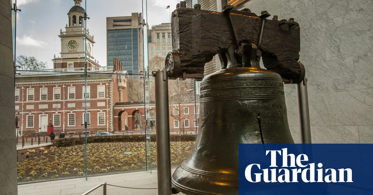 Best Destination In The Us Fall In Love With Philadelphia Says