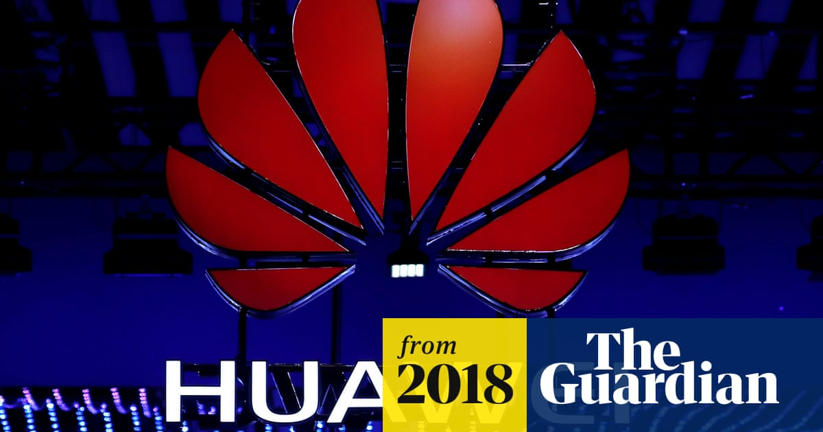 Huawei beats Apple to become second-largest smartphone maker