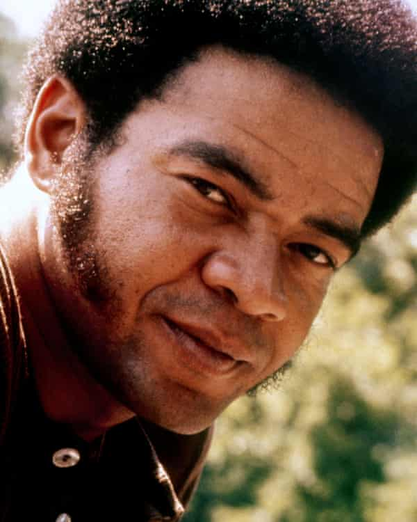 Bill Withers in 1971.