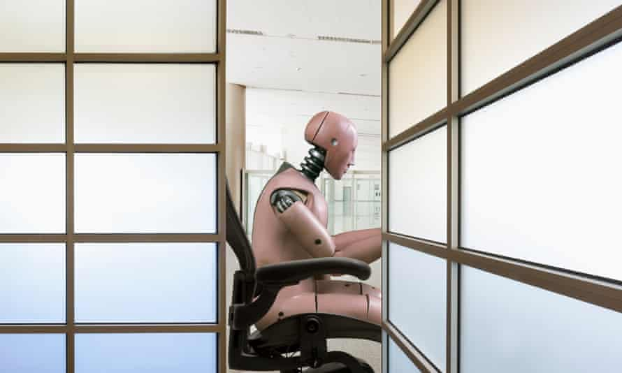 Artificial intelligence is developing at an unprecedented rate, fuelled by data gathered by tech firms as we use the internet. Will they no longer need us?