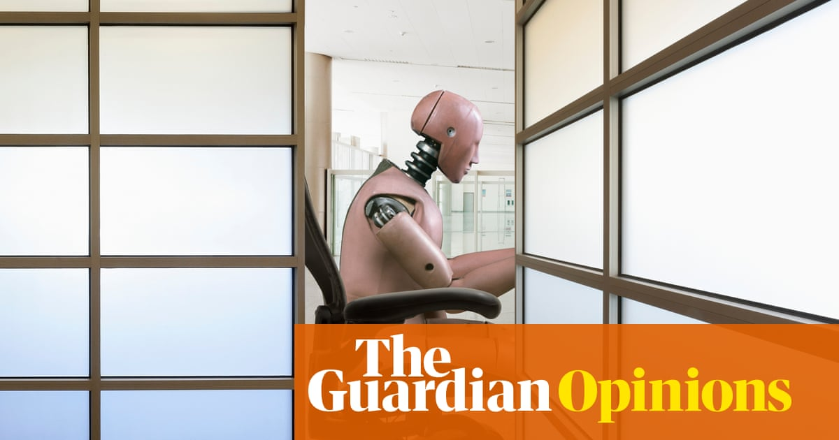 The Guardian view on artificial intelligence: human learning