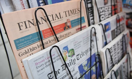 Don't judge a Waitrose customer by their choice of newspaper