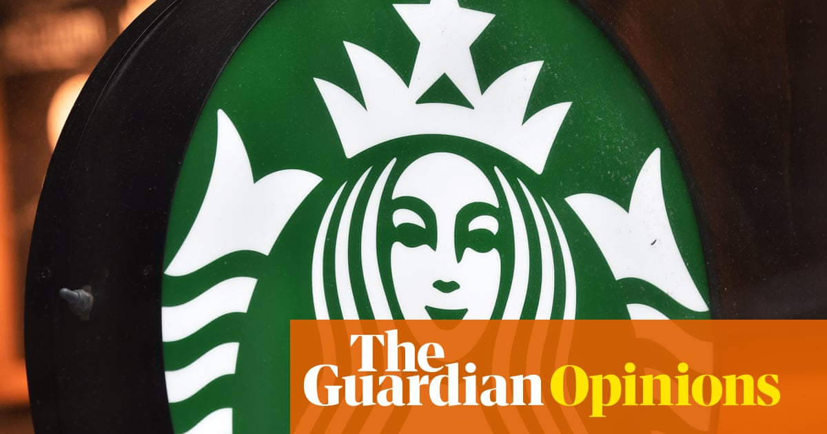 Why Starbucks Shouldnt Be Praised For Its Misguided Racism
