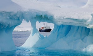 icebreaker a voyage far north review horatio clare signs on for a