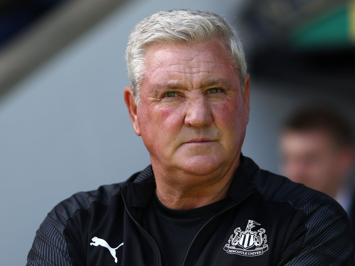 Steve Bruce hits back after widespread criticism of Newcastle tactics | Football | The Guardian