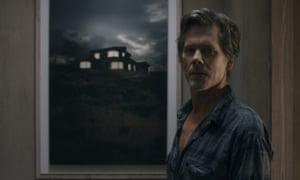 Kevin Bacon in You Should Have Left. The film should have left our nerves frayed and our dreams haunted but instead, it leaves us cold.