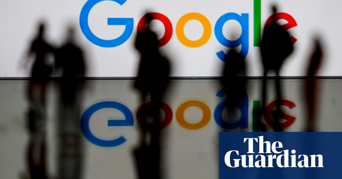 Google accused of bullying Australians with news code letter and yellow warning signs