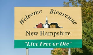 New Hampshire, like other northern New England states, is looking into how to attract newcomers as baby boomers age.